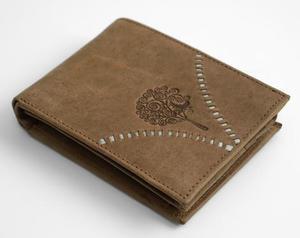Plånbok i ecoskinn