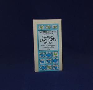 Darjeeling Earl Grey Premium