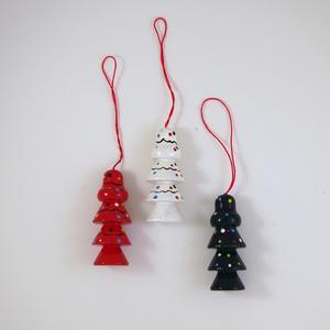 Julträd till granen