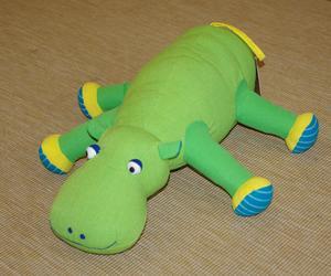 Flodhästen Hippo