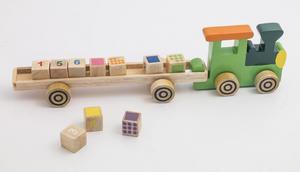 Pedagogiskt tåg