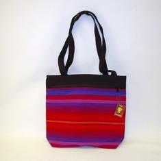 REA! Färggrann väska